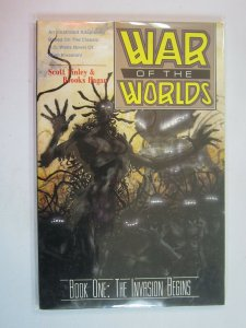 War of the Worlds (1990) FN 6.0