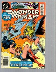 12 Comics Wonder Woman #290 299 302 307 The Spectre #2 3 4 5 6 7 8 plus #3 EK17