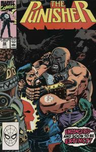 Punisher, The (2nd Series) #32 VF/NM; Marvel | save on shipping - details inside