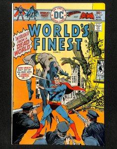 World's Finest Comics #237