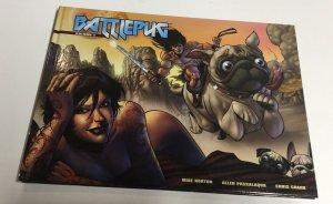Battlepug Volume 1 Nm Near Mint HC Hardcover Dark horse Comics