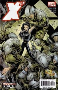 X-23 #6 VF/NM; Marvel | save on shipping - details inside