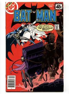 BATMAN #310-comic book-1979-DC vf/nm