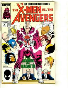 Lot of 11 X-Men Marvel Comic Books 4 3 2 1 25 22 21 20 19 18 17 Spider-Man JF10