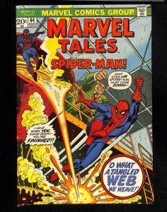 Marvel Tales #44 (1973)