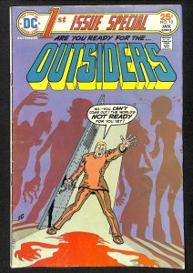 1st Issue Special #10 (1976)