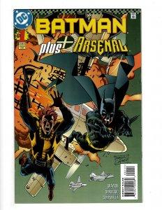 Batman Plus #1 (1997) SR12