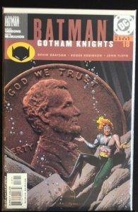 Batman: Gotham Knights #18 (2001)