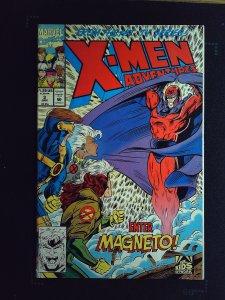 X-Men Adventures #3 (1993)