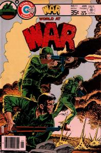 WAR #11 - 8.0 or Better