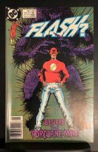 The Flash #26 (1989)