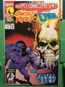 Marvel Comics Presents #131