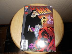 Uncanny X-Men (1963 1st Series) #327 Dec 1995 Cover price $1.95