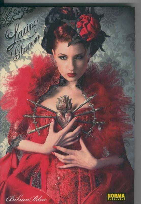 Coleccion Eclipse numero 14: Lacing Glamour
