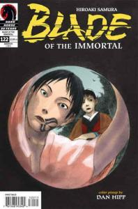 Blade of the Immortal #122 FN; Dark Horse | save on shipping - details inside