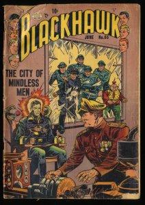 Blackhawk #65