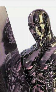 Fantastic Four Antithesis #2 Marvel Comics 2020. Alex Ross Timeless Var.