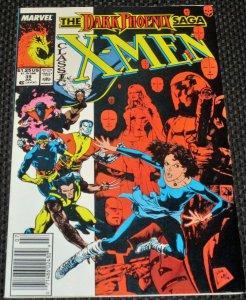 Classic X-Men #35 (1989)