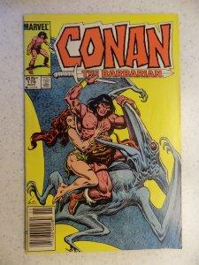 CONAN THE BARBARIAN # 176