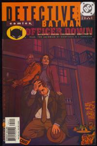 Detective Comics #754...... 9.4-NM