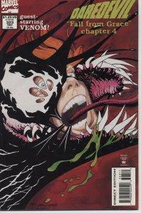 Daredevil #323 (1993)