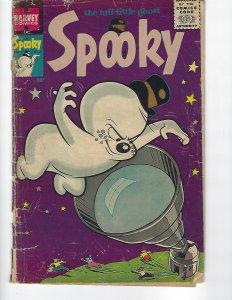 Spooky 3