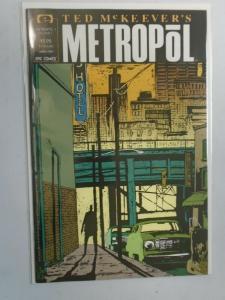 Metropol #1 6.0 FN (1991)
