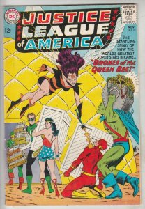 Justice League of America #23 (Nov-63) VF/NM High-Grade Justice League of Ame...