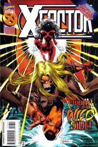 X-Factor (1986 series) #116, NM + (Stock photo)