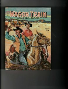 3 Books Wagon Train My War High In the Thin Cold Air Western War Stories JK11
