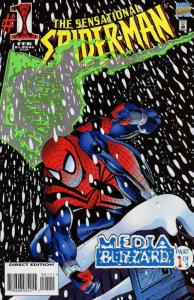Sensational Spider-Man, The (2nd Series) #1 VF/NM; Marvel | save on shipping - d