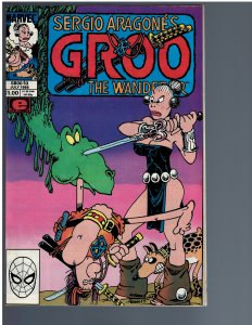 Groo the Wanderer #53 (1989)