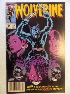 WOLVERINE # 31 (1990)