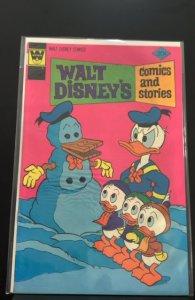 Walt Disney's Comics & Stories #438 (1977)