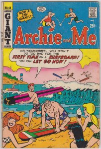 Archie and Me #44