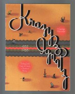 Krazy + Ignatz-1937-1938---George Herriman-TPB-trade