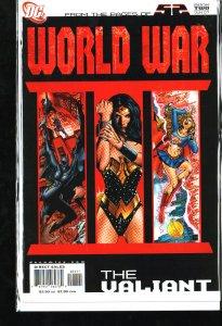 52 Sonderband Special: World War III (DE) #2 (2007)