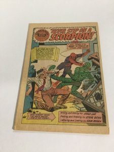 Amazing Spider-Man 29 Coverless Marvel Silver Age