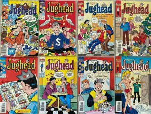 Modern jughead archie comic lot 21 difference