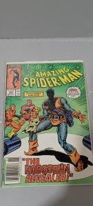 The Amazing Spider-Man #289 (1987)