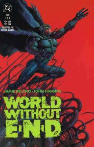 World without End #1 FN; DC | save on shipping - details inside