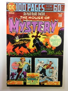 House of Mystery #228 (1975) FN/VF