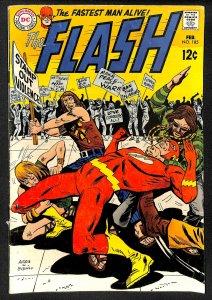 The Flash #185 (1969)