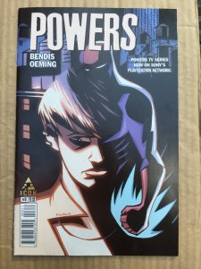 Powers #3 (2015)