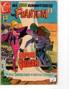 The Phantom (1969) 47 Good (2.0)