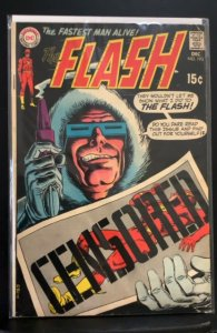 The Flash #193 (1969)
