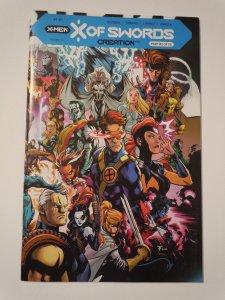 X-Men X of Swords: Creation #1 (2020)