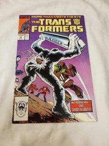 Transformers 30 VF/NM