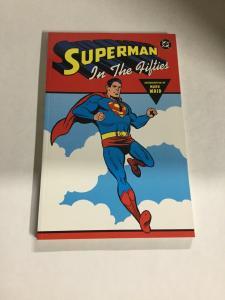 Superman In The Fifties Nm Near Mint DC Comics SC TPB