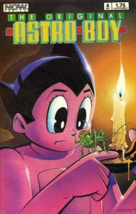 Original Astro Boy, The #4 VF/NM; Now | save on shipping - details inside